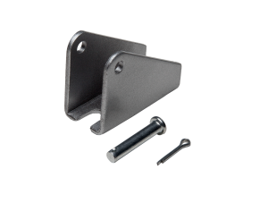 linear actuator mounting brackets