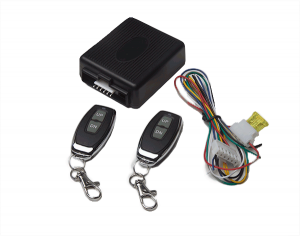 actuator control box