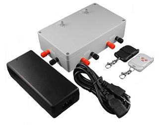 Actuator Control Box | Reliable Actuator Controls